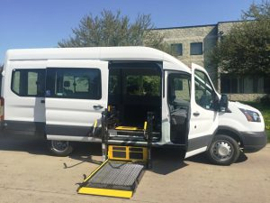 Car Services For Disable Persons Boston