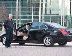 Corporate Car Servoces. Wheelchair Transportation Boston